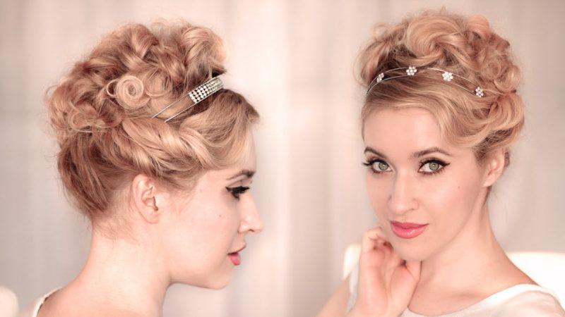 Wedding and Special Event Hair Services | Xtremz Salon | Grand Prairie Texas